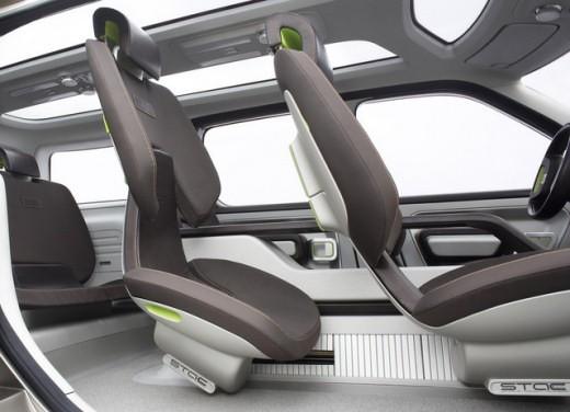 Ultimissime: Ford Explorer America Concept - Foto 10 di 13