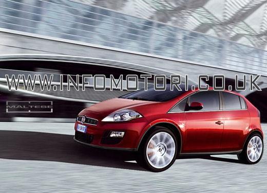 Fiat novità 2008 - Foto 3 di 9