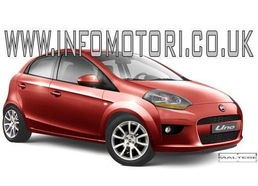 Fiat novità 2008 - Foto 5 di 9