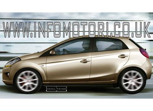 Fiat novità 2008 - Foto 9 di 9