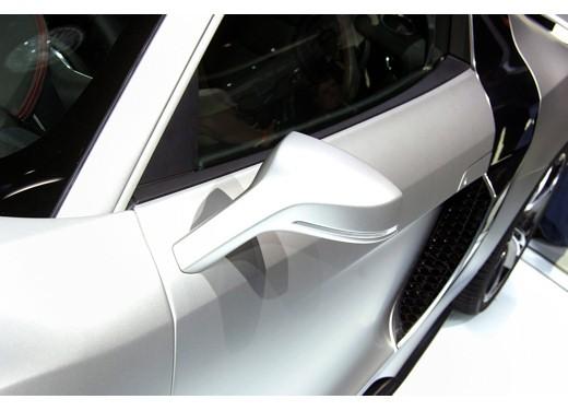 Audi al Detroit NAIAS 2008 Auto Show - Foto 10 di 16