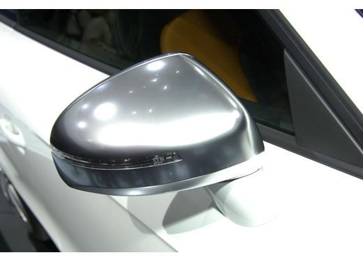 Audi al Detroit NAIAS 2008 Auto Show - Foto 15 di 16