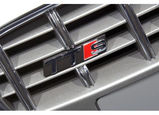 Audi al Detroit NAIAS 2008 Auto Show - Foto 16 di 16