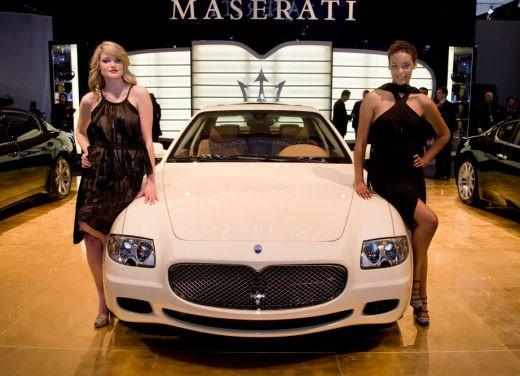 Maserati Quattroporte Collezione Cento - Foto 3 di 8