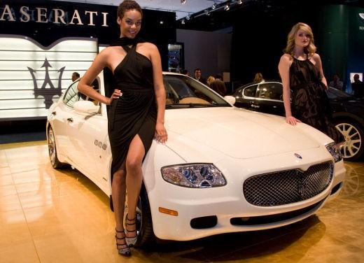 Maserati Quattroporte Collezione Cento - Foto 4 di 8