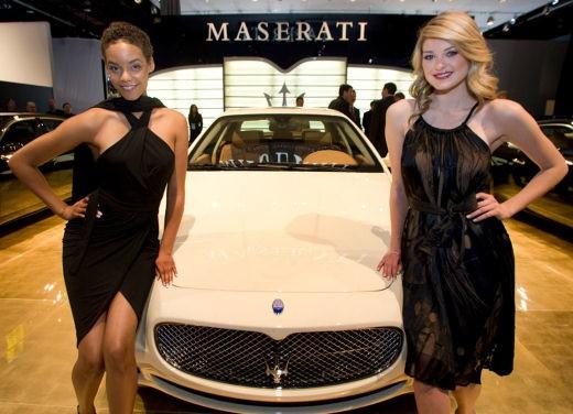 Maserati Quattroporte Collezione Cento - Foto 5 di 8