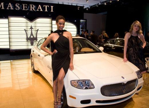 Maserati Quattroporte Collezione Cento - Foto 6 di 8