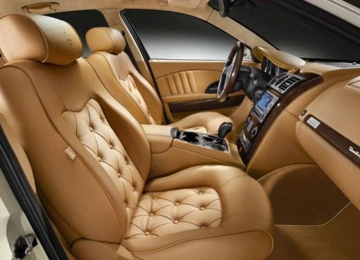 Maserati Quattroporte Collezione Cento - Foto 8 di 8