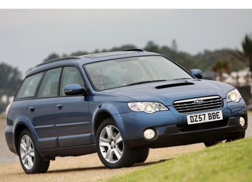 Subaru Legacy 2.0 D – Test Drive Report - Foto 16 di 23