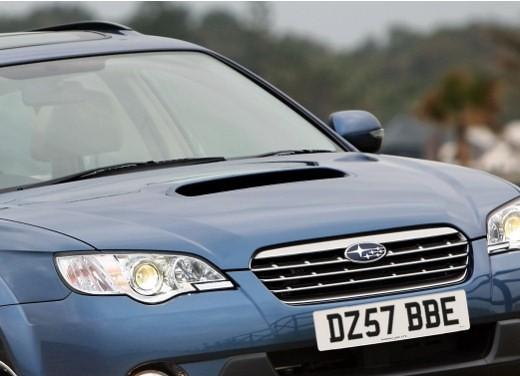 Subaru Legacy 2.0 D – Test Drive Report - Foto 21 di 23