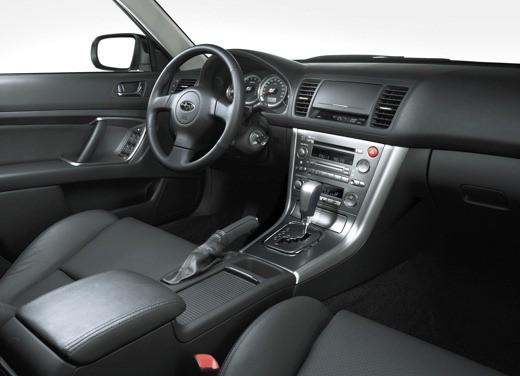Subaru Legacy 2.0 D – Test Drive Report - Foto 23 di 23