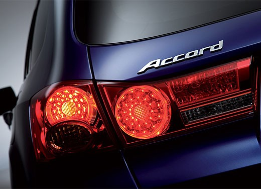 Ultimissime: Honda Accord 2008 - Foto 3 di 7