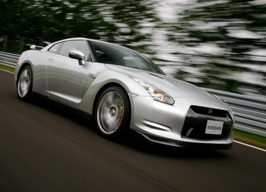 Nissan novità 2008 - Foto 3 di 9
