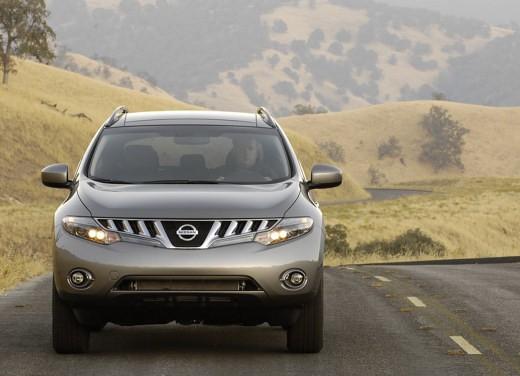 Nissan novità 2008 - Foto 6 di 9