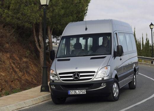 Mercedes Sprinter - Foto 2 di 3