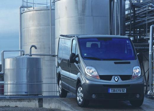 Renault Trafic - Foto 4 di 4