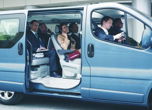 Renault Trafic - Foto 3 di 4