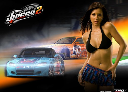 Juiced 2: Hot Import Nights – Recensione