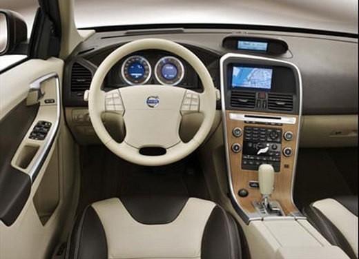 Volvo XC60 – foto ufficiali - Foto 21 di 21