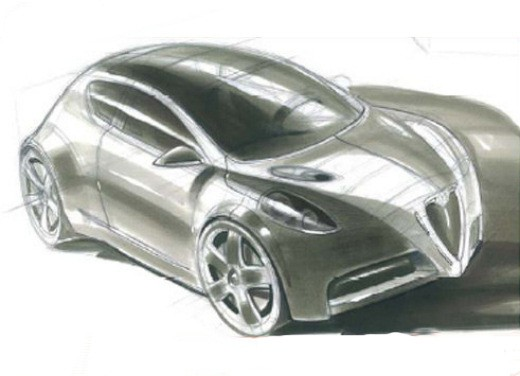 Ultimissime: Alfa Romeo Junior - Foto 5 di 7