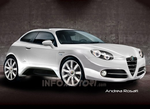 Ultimissime: Alfa Romeo Junior - Foto 7 di 7