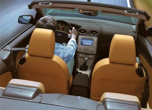 Ford Focus Coupè – Cabriolet – Test Drive - Foto 9 di 9
