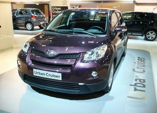 Toyota Urban Cruiser - Foto 3 di 14