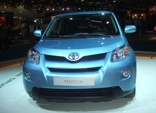Toyota Urban Cruiser - Foto 13 di 14
