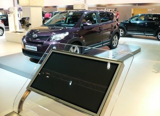 Toyota Urban Cruiser - Foto 6 di 14