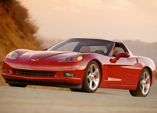 Chevrolet Corvette 427 Collector Edition - Foto 15 di 16