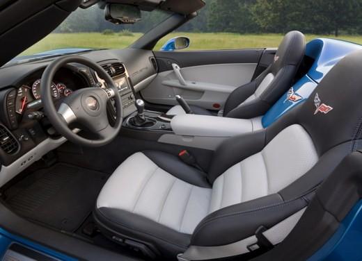 Chevrolet Corvette 427 Collector Edition - Foto 16 di 16