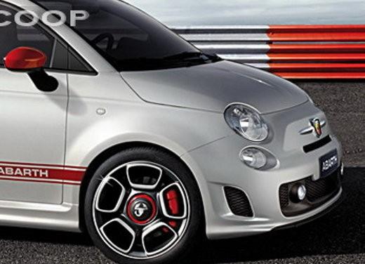 Fiat nuova 500 Abarth – foto ufficiali - Foto 6 di 24