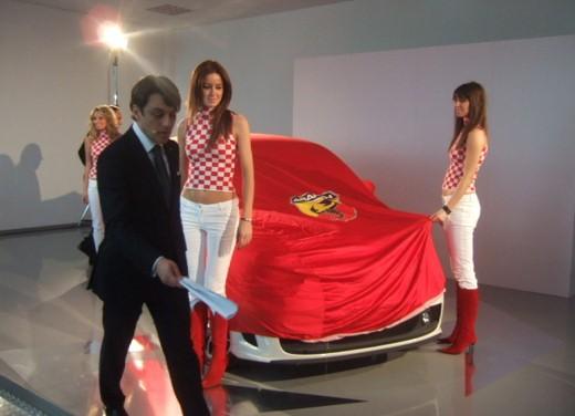 Fiat nuova 500 Abarth – foto ufficiali - Foto 17 di 24
