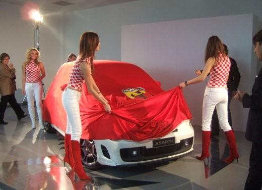 Fiat nuova 500 Abarth – foto ufficiali - Foto 18 di 24