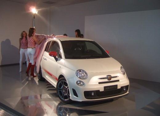 Fiat nuova 500 Abarth – foto ufficiali - Foto 19 di 24