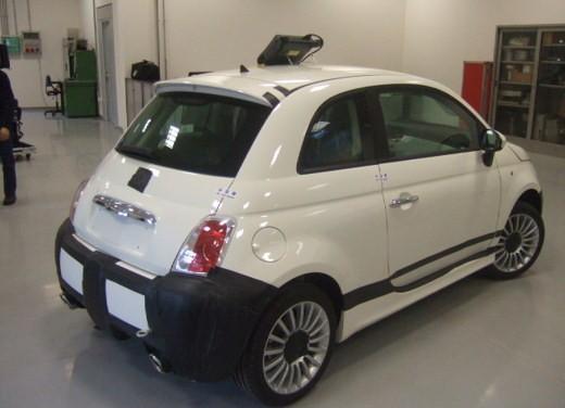 Fiat nuova 500 Abarth – foto ufficiali - Foto 21 di 24