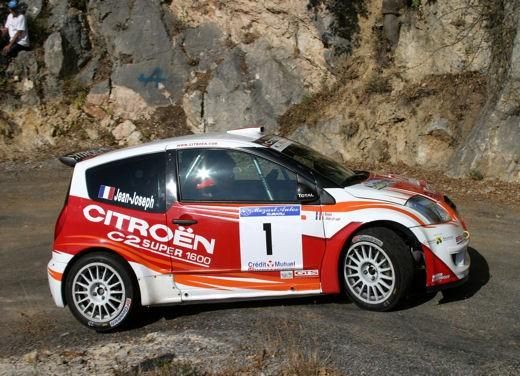 Nuova Citroën C2 R2 Max - Foto 2 di 11