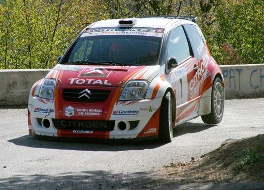 Nuova Citroën C2 R2 Max - Foto 11 di 11