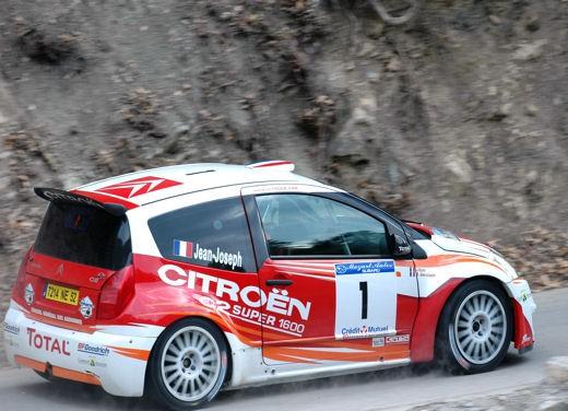 Nuova Citroën C2 R2 Max - Foto 8 di 11
