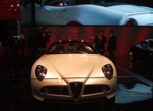 Alfa Romeo al Salone di Ginevra 2008 - Foto 16 di 21
