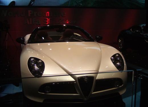 Alfa Romeo al Salone di Ginevra 2008 - Foto 20 di 21