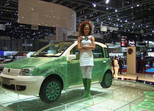 Fiat al Salone di Ginevra 2008 - Foto 4 di 12