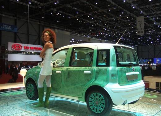 Fiat al Salone di Ginevra 2008 - Foto 5 di 12