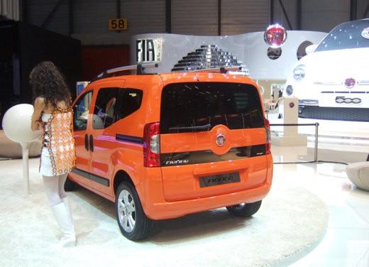 Fiat al Salone di Ginevra 2008 - Foto 10 di 12
