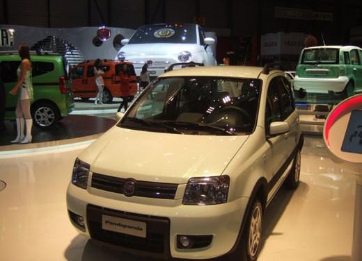 Fiat al Salone di Ginevra 2008 - Foto 11 di 12