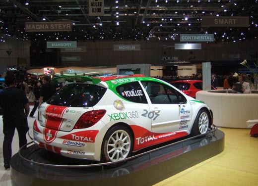 Peugeot al Salone di Ginevra 2008 - Foto 6 di 13
