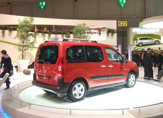 Peugeot al Salone di Ginevra 2008 - Foto 7 di 13
