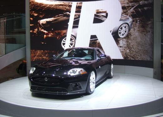Jaguar al Salone di Ginevra 2008 - Foto 6 di 11