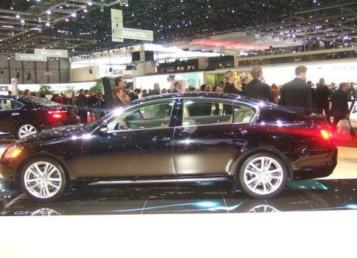 Lexus al Salone di Ginevra 2008 - Foto 15 di 18