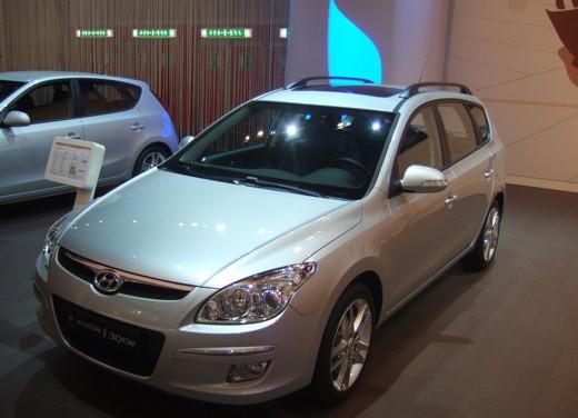Hyundai al Salone di Ginevra 2008